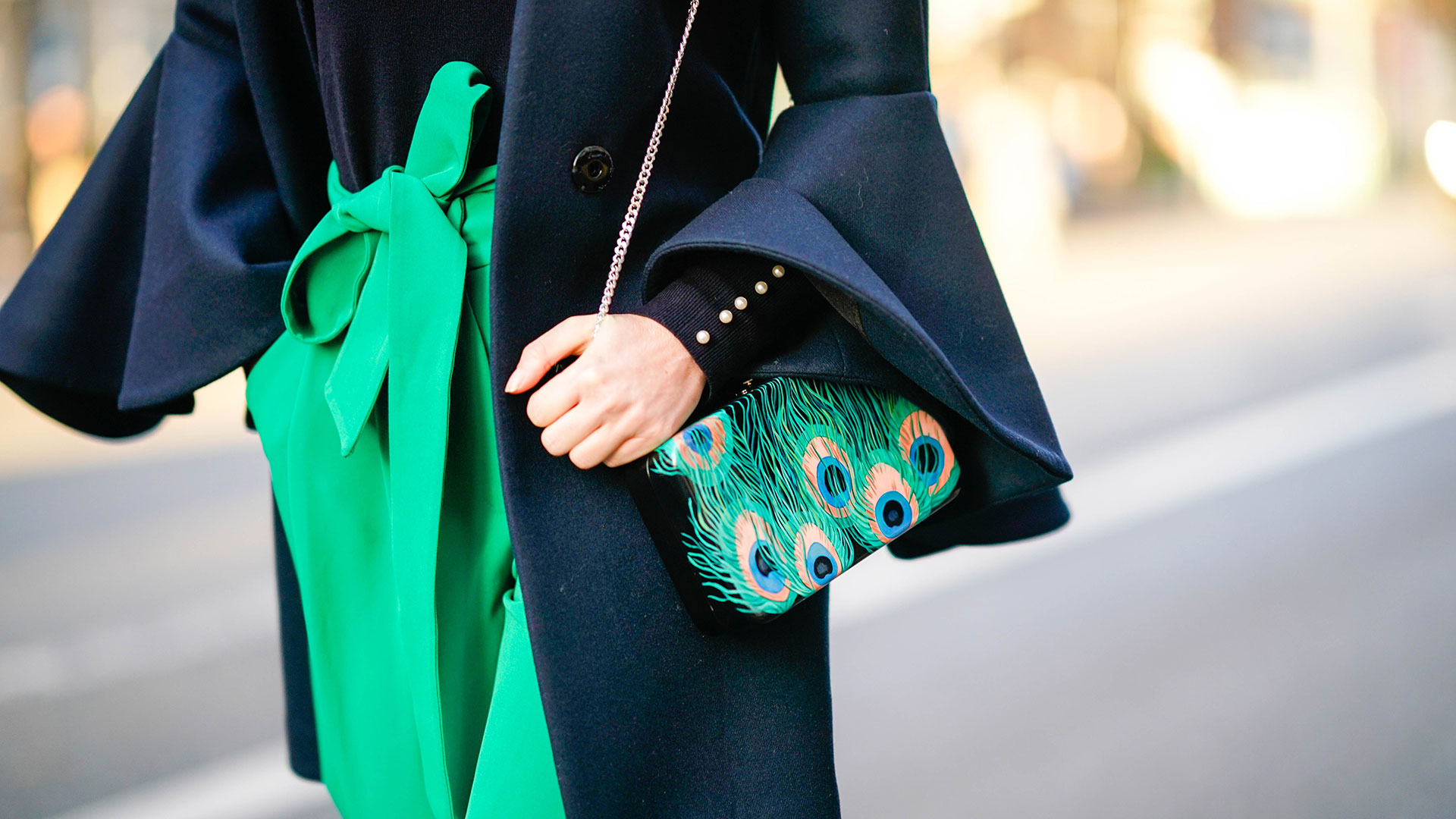 The Color Blocking Trend, Does and Don't and How to Color Block